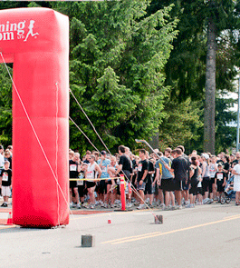 Abbotsford Run For Water 2011