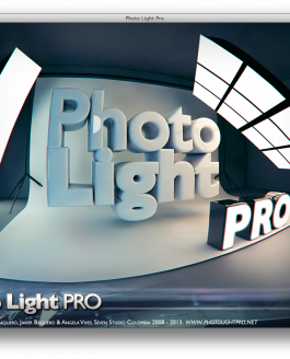 Photo Light Pro Software Review