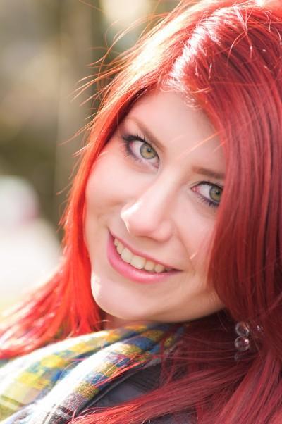 Alexandra Vespertine