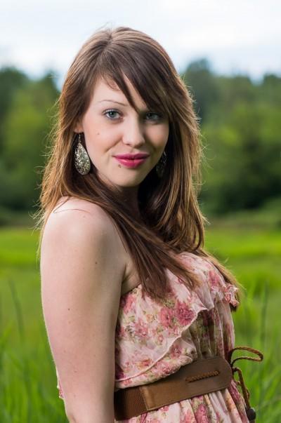 Celine Bahris