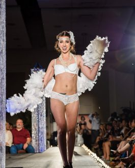 Forever Yours Lingerie Fashion Show – 2016