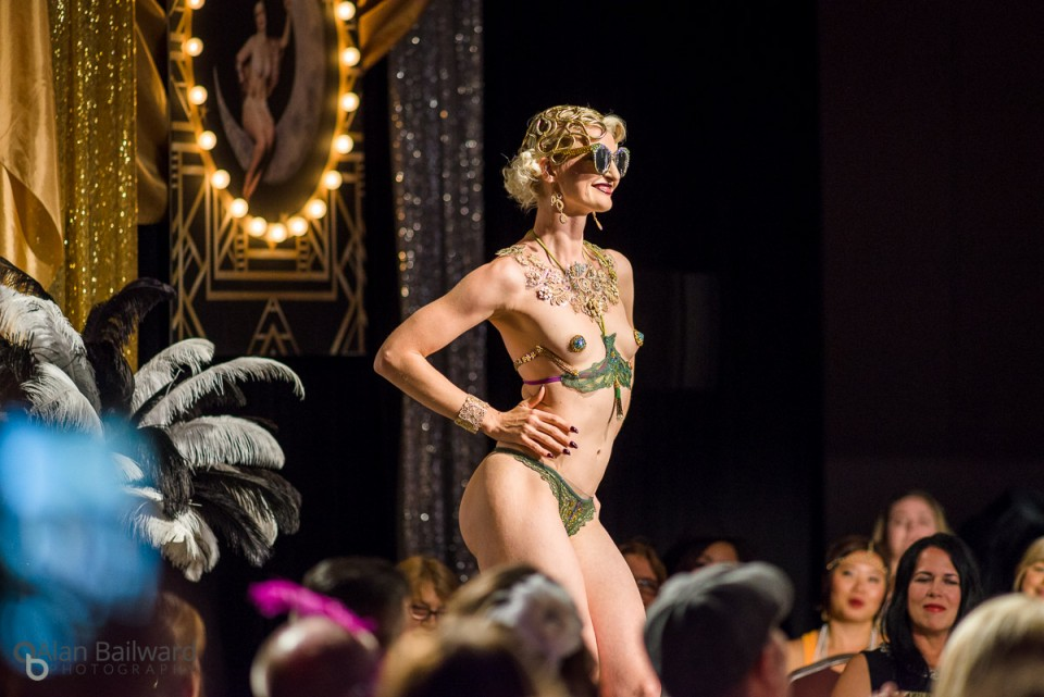 Forever Yours Lingerie Fashion Show