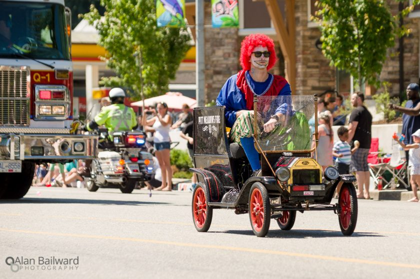 Pitt Meadows Day 2016 – Event Photography