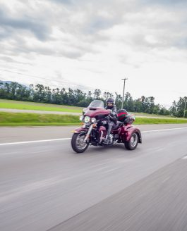 What Is A Harley-Davidson H.O.G. Rally?