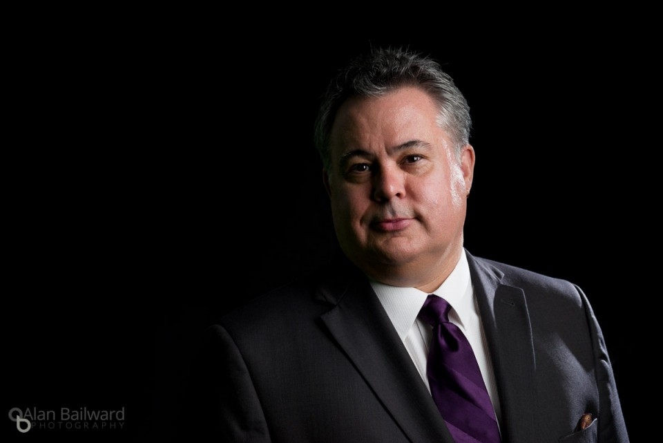 Corporate Headshot Photography - Vancouver - Photography by Alan Bailward Photography - //bailwardphotography.com