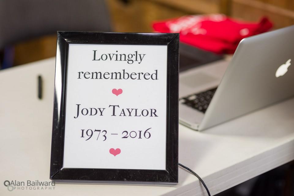 RIP Jody :(