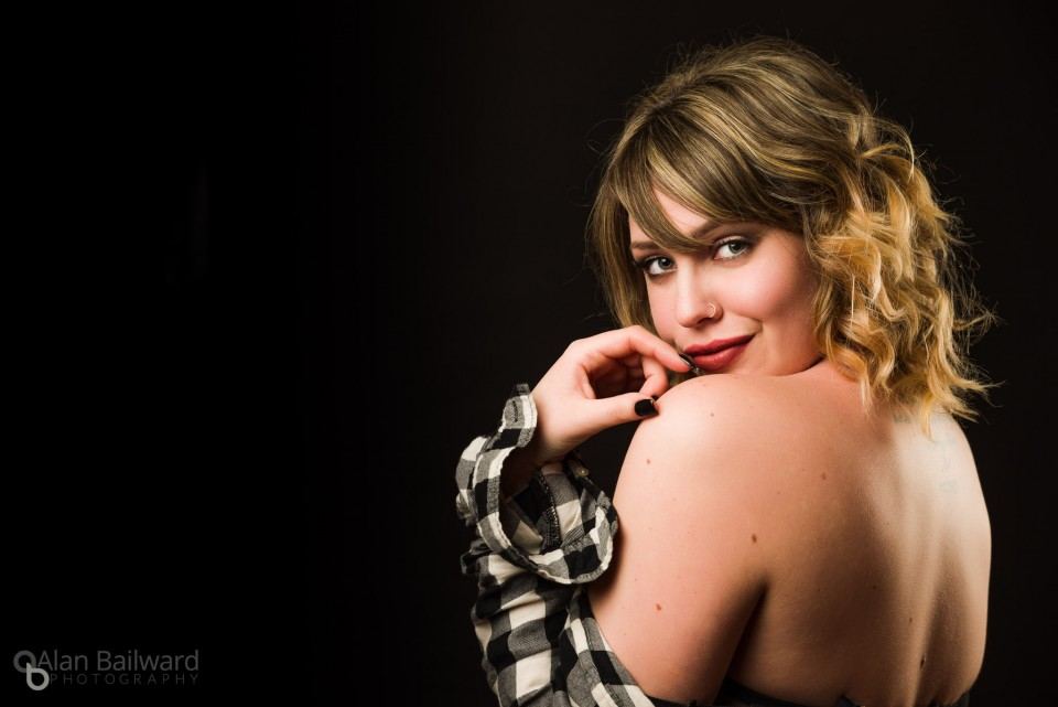 Mission Boudoir Photography