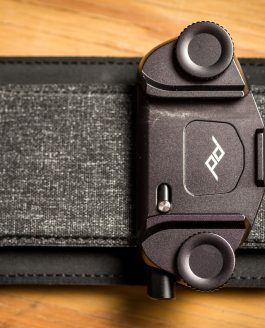 Peak Design Capture Clip Version 3 Review